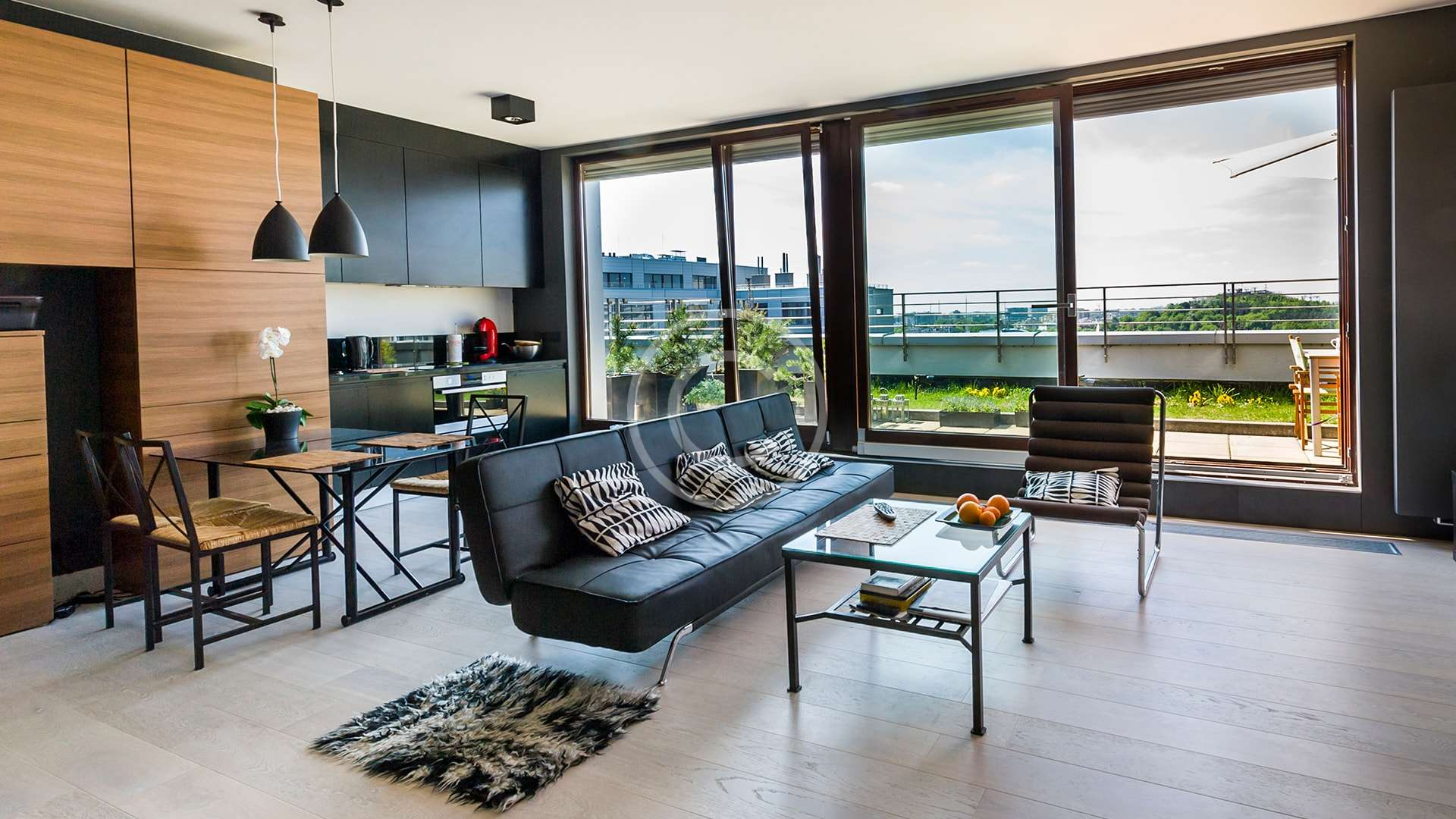 Penthouse Eleanor